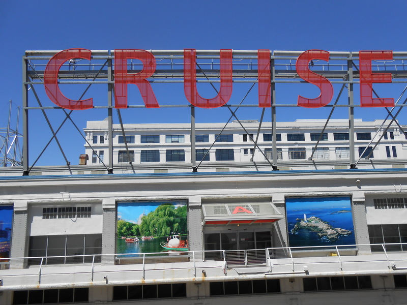cruise on Carnival Inspiration to Bermuda - Carnival Inspiration