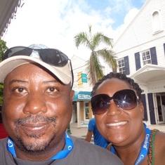 Philipsburg, St. Maarten - St.Martin