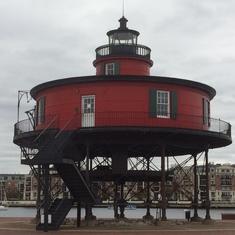 Baltimore Landmark