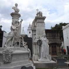 Buenos Aires, Argentina - Buenos Aires cemetery