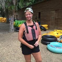 Belize City, Belize - Zip lining