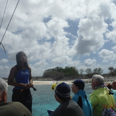 Kralendijk, Bonaire - Safety Briefing