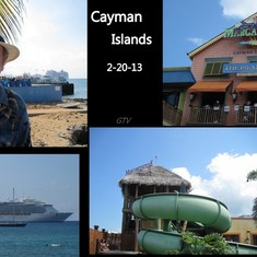 cruise on Mariner of the Seas to Caribbean - Western