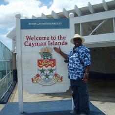 Cayman's