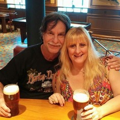 Maguire''s Sports Bar on Carnival Miracle
