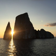 Kicker Rock, San Cristobal, Galapagos - Kicker Rock