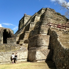Altun Ha Tour: Belize