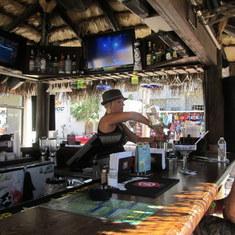 Cabo San Lucas, Mexico - Cabo Blue Bar