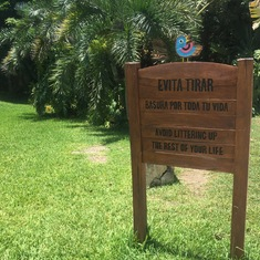 Excaret Eco Park
