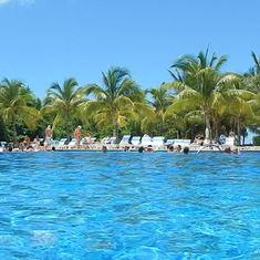 Paradise Mia in Cozumel