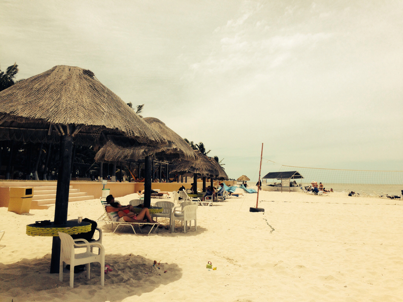 Progreso (Merida), Mexico - All Inclusive Beach Resort