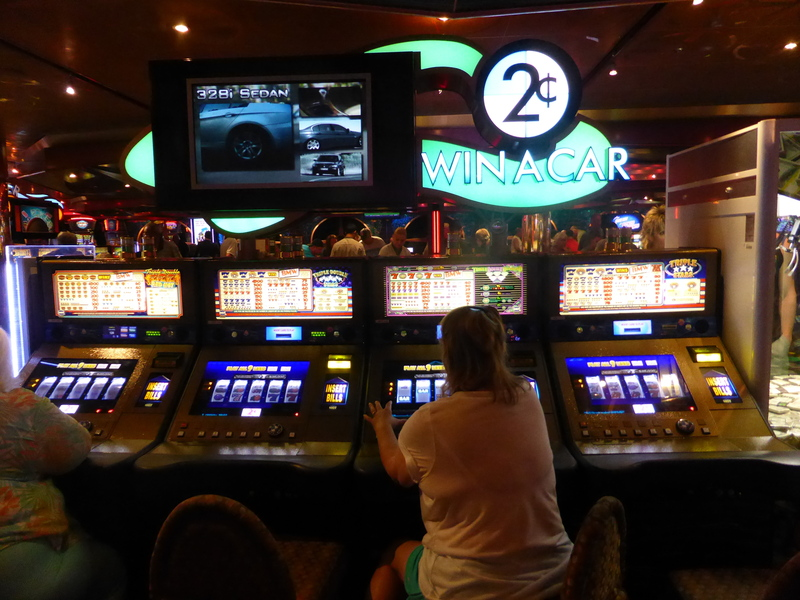 Casino Slot Machines - Carnival Dream