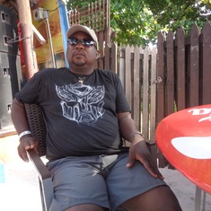 Bridgetown, Barbados - Chilling in Barbados