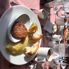 Breakfast MDR