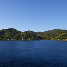 Coxen Hole, Roatan, Bay Islands, Honduras - Roatan