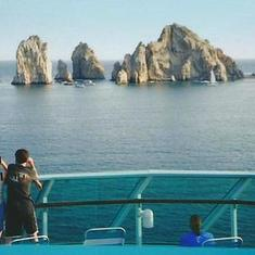 Cabo San Lucas, Mexico - Vision of the Seas