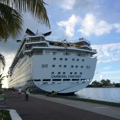 Nassau, Bahamas - The Fantasy