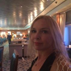 Bar on Queen Mary 2