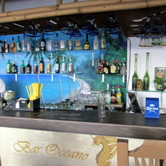 Puerto Vallarta, Mexico - Oceano Bar