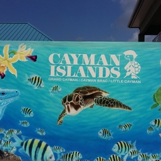 George Town, Grand Cayman - Cayman