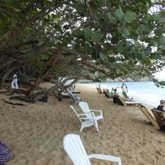 Bamboo Beach Ocho Rios