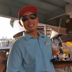 Best Bartender!
