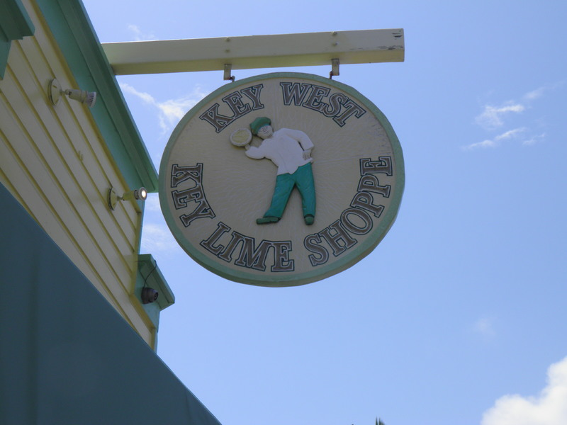 Kermit's Key Lime Pie Shoppe - Brilliance of the Seas