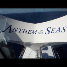 North Star on Anthem of the Seas