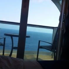 Balcony 1374