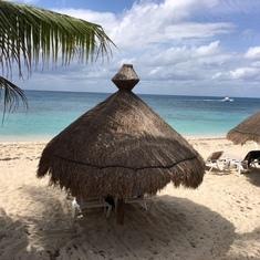 Cozumel, Mexico - Nachi-Cocom in Cozumel