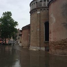 San Polo-Venice, Italy