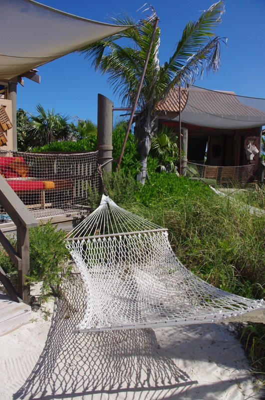 Castaway Cay (Disney Private Island) - Cabana 8