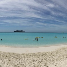 Half Moon Cay, Bahamas (Private Island) - Half Moon Cay