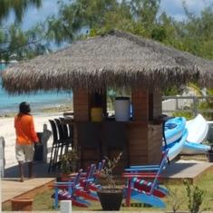 Grand Turk Island - Home sweet Home..