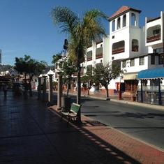 Ensenada, MX
