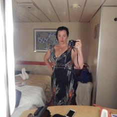 Cabin Selfie ;)