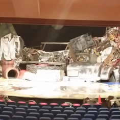 The set of CATS