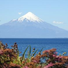 Osorno volcano, Puerto Montt