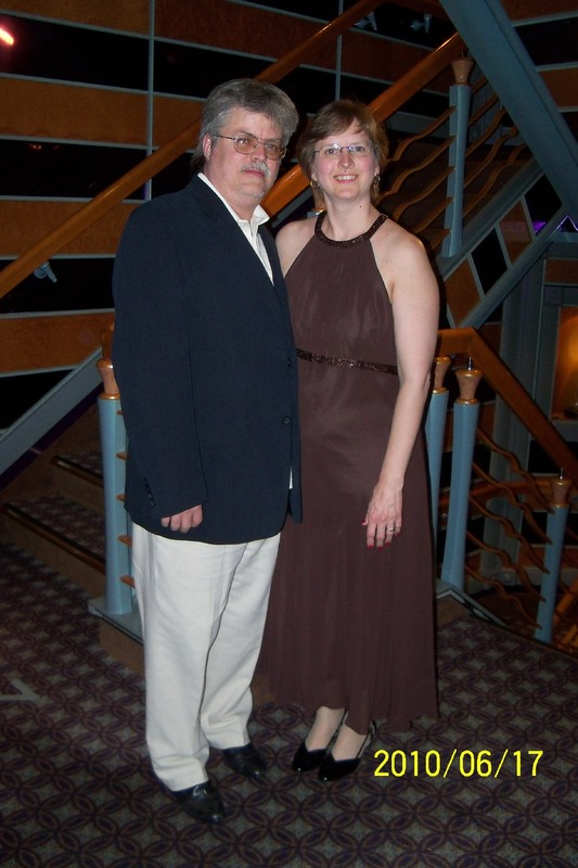 Photo Of Carnival Miracle Cruise On Jun 16 2010 Us On