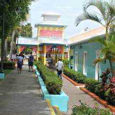 bahamas puerto mya