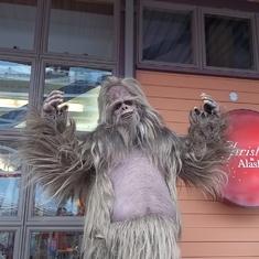 Ketchikan, Alaska - Ketchikan