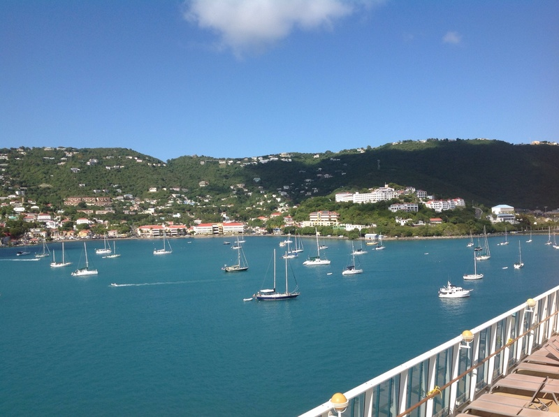 Charlotte Amalie, St. Thomas - San Tomas