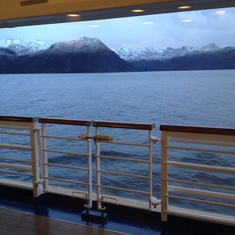 Photo Gallery on Golden Princess