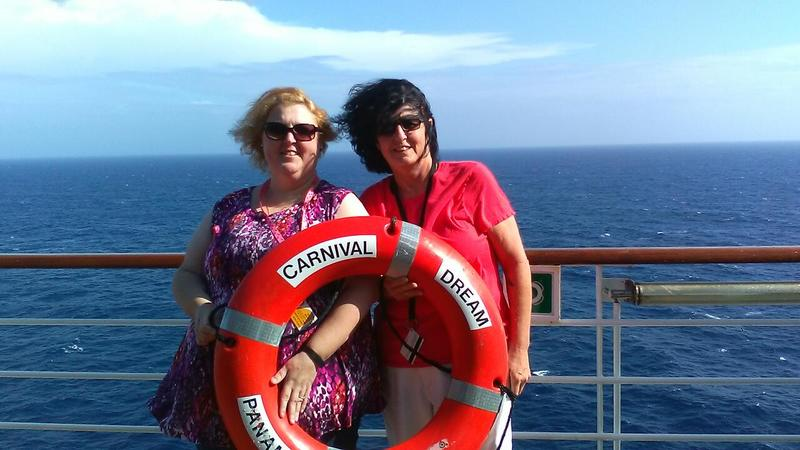 Carnival Dream cabin 10289