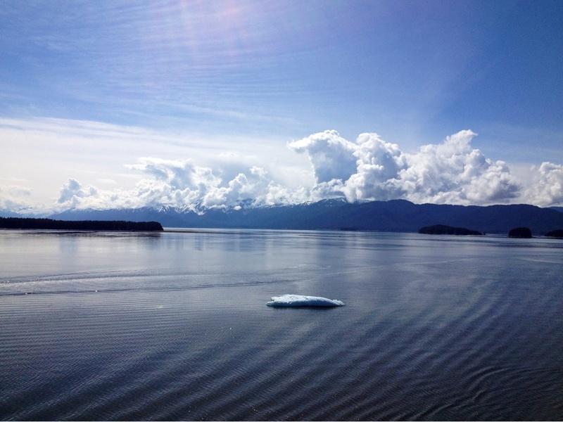 Alaska - Carnival Miracle