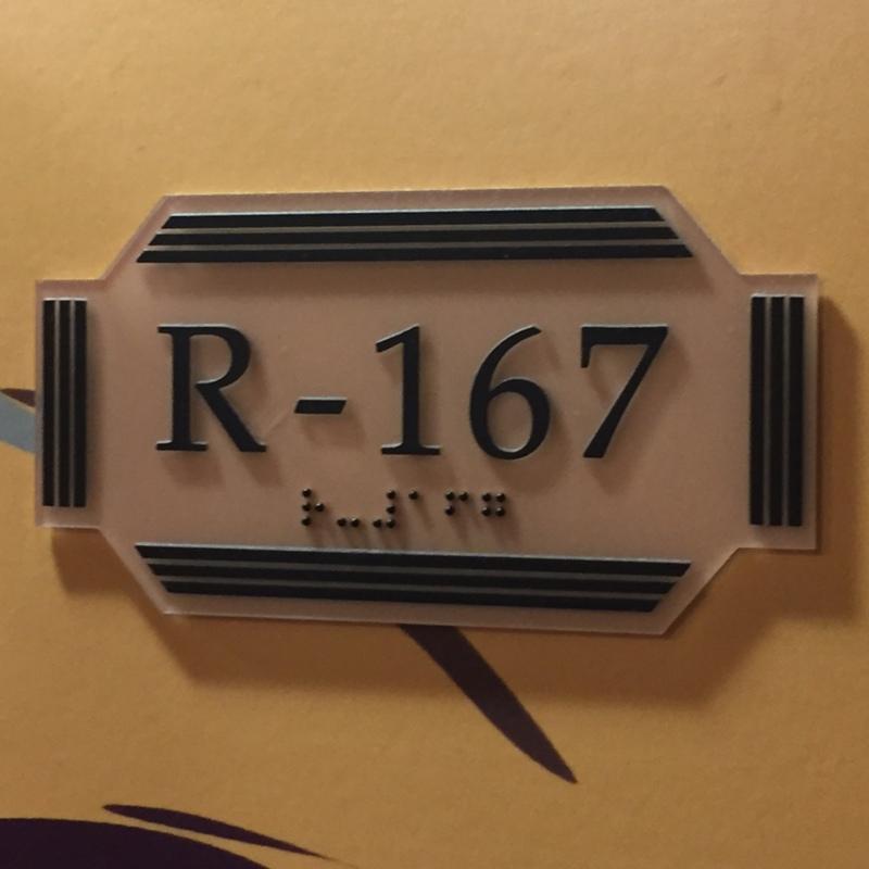 Carnival Ecstasy cabin R167