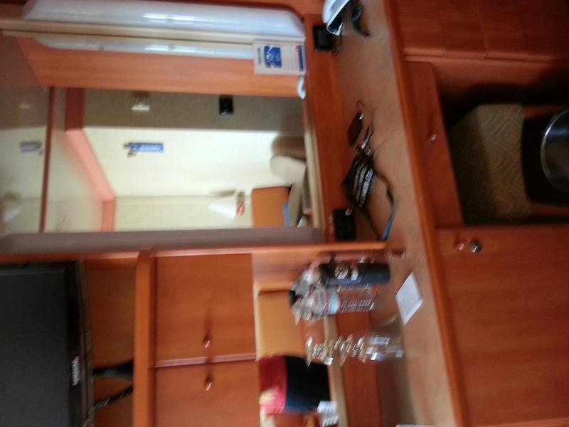 Carnival Liberty cabin 8292
