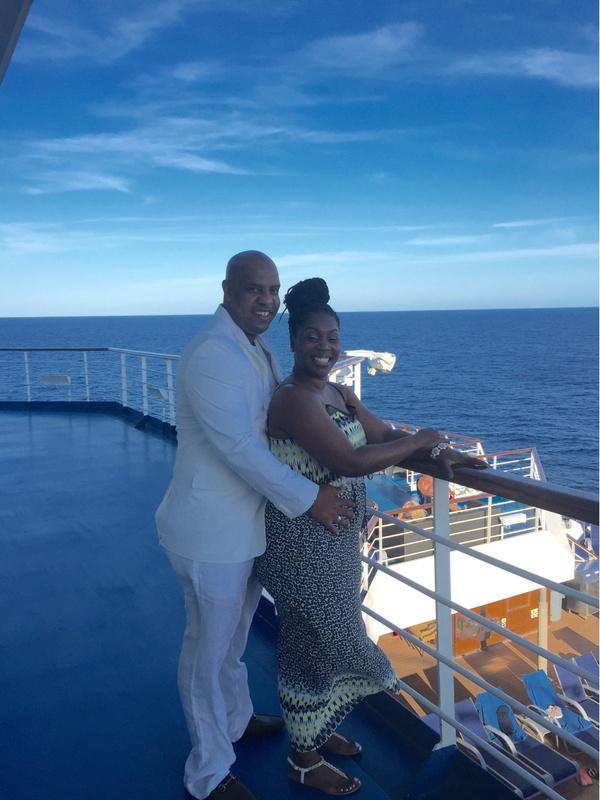Carnival Splendor, Carnival Cruise Lines - November 10, 2015