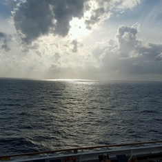 Camp Ocean on Carnival Freedom