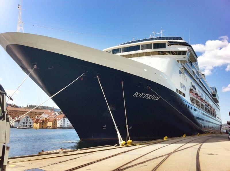 Rotterdam Cruises From Boston Massachusetts On For - Round trip transatlantic cruise